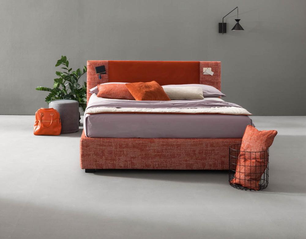 Samoa Divani miegamojo baldai lova rift (1)