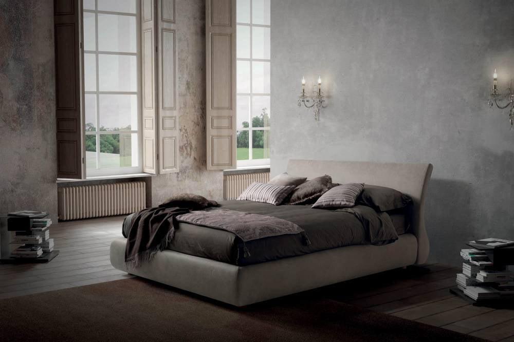 Samoa Divani miegamojo baldai lova smart