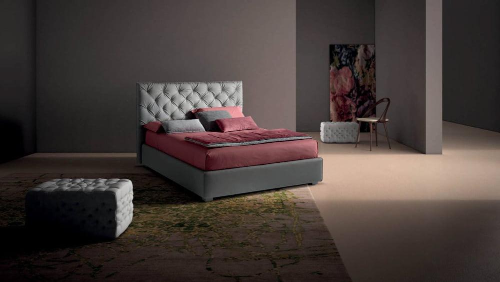 Samoa Divani miegamojo baldai lova tender (1)
