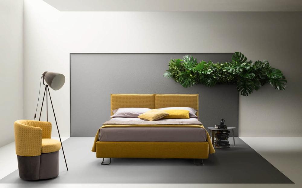 Samoa Divani miegamojo baldai lova twist (3)