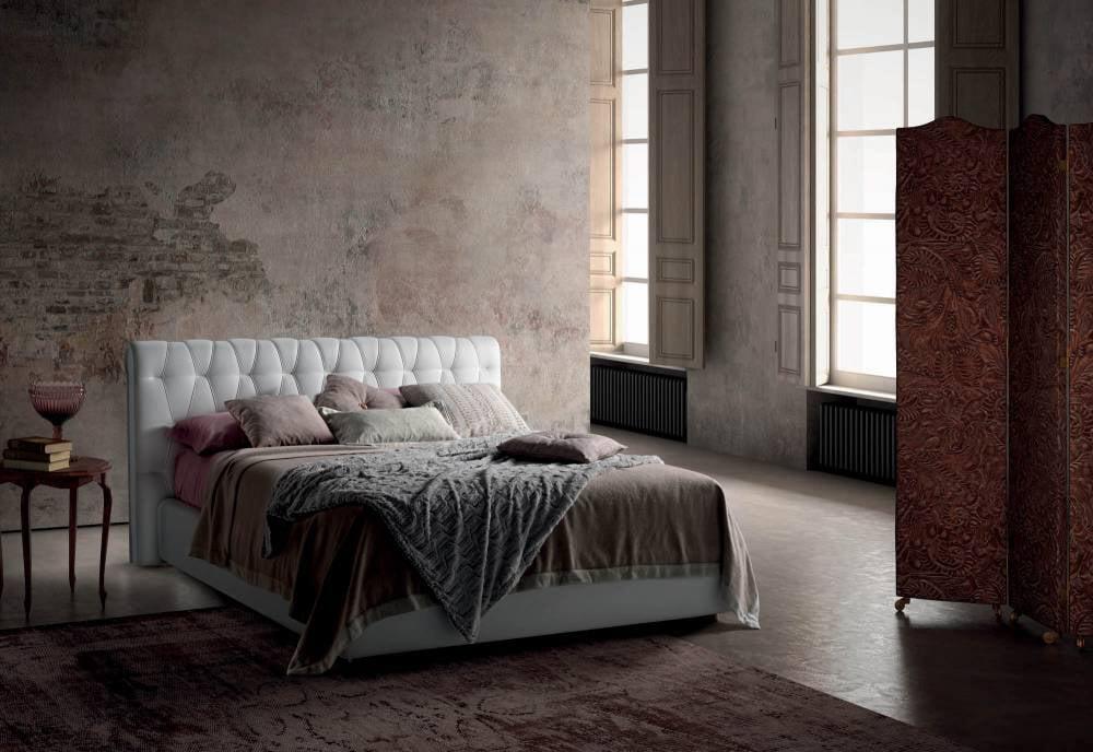 Samoa Divani miegamojo baldai lova unique