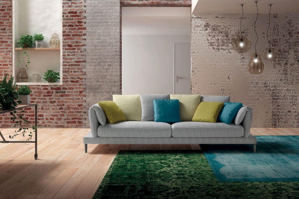 Samoa Divani minksti baldai Upper Twist sofa (9)