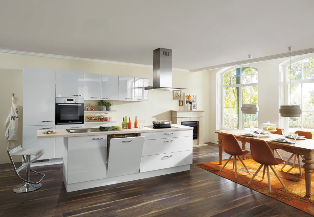 Virtuvės baldai Lux819