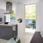 Virtuvės baldai Lux823 (1)