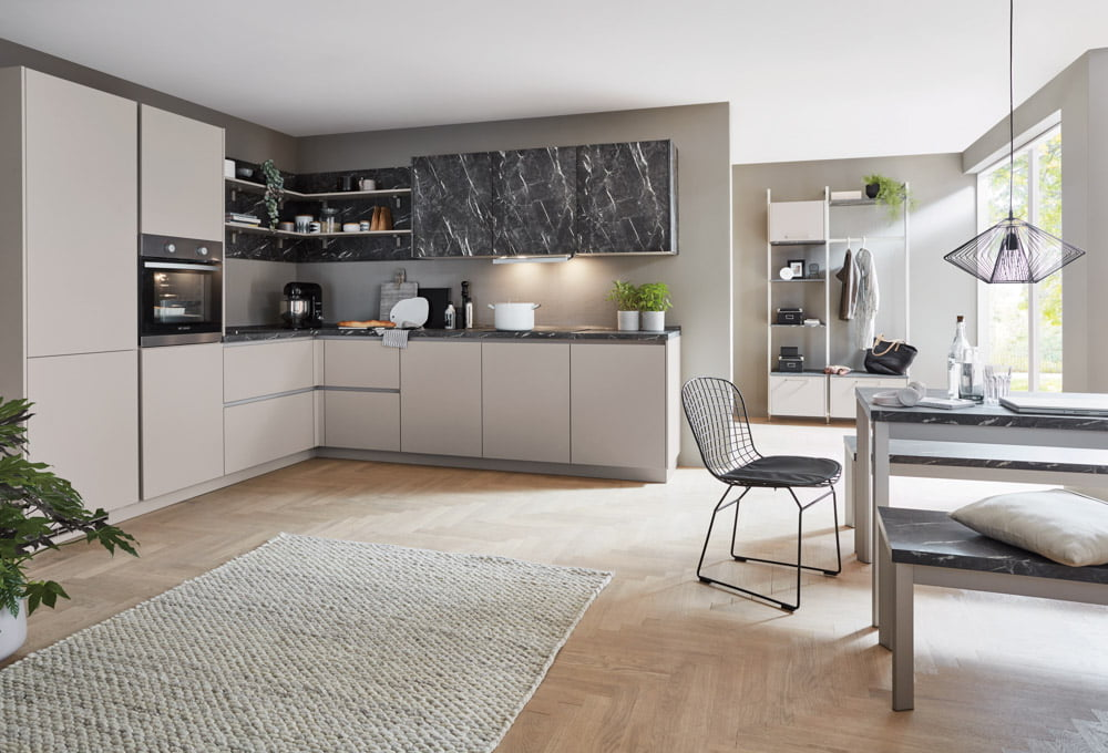 Virtuvės baldai komplektas Easytouch 969 (2)