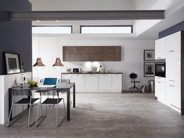 Virtuvės baldai-komplektas Flash 450