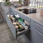 Virtuvės baldai-komplektas Flash 453 (2)