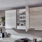 Virtuvės baldai-komplektas Inox216 (2)