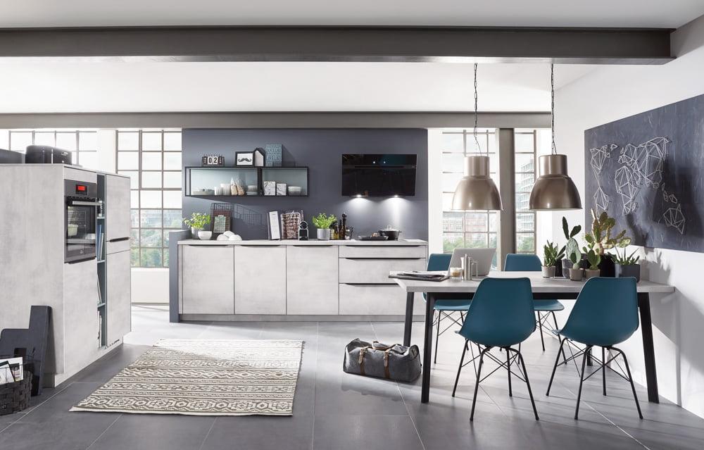 Virtuvės baldai-komplektas Riva 891 (1)