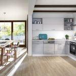 Virtuvės baldai komplektas Riva 892 (1)