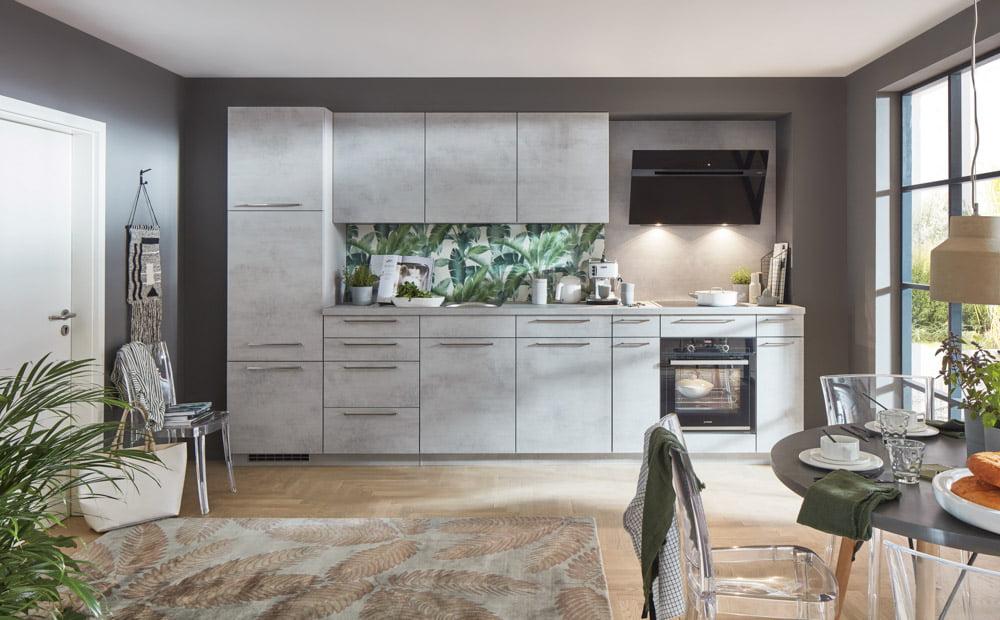 Virtuvės baldai komplektas Riva 892 (5)