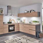 Virtuvės baldai komplektas Riva887 (3)