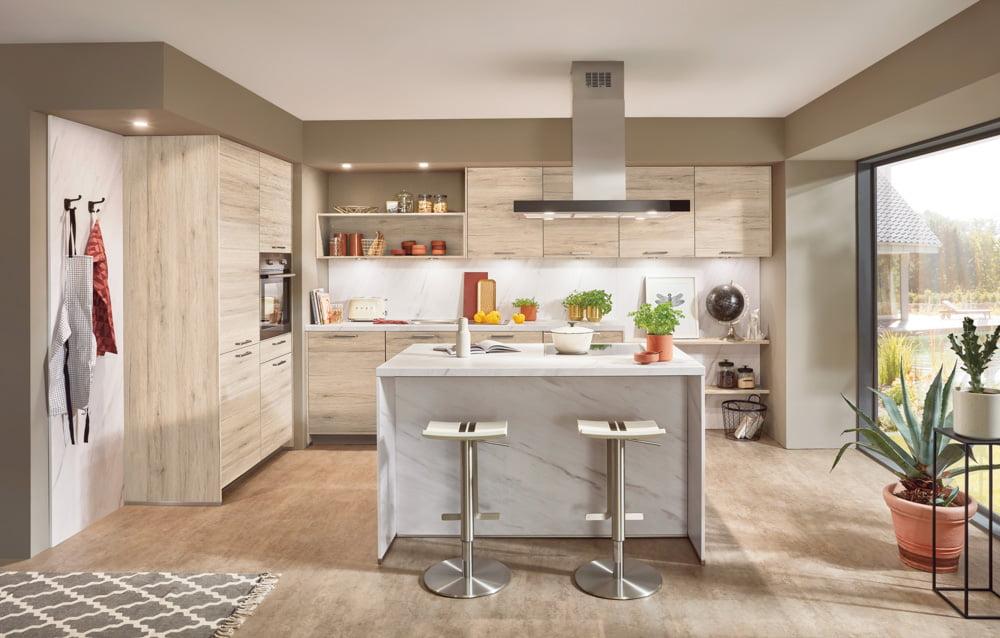 Virtuvės baldai-komplektas Riva893 (2)