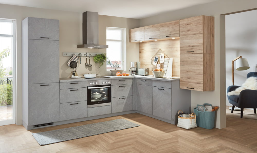 Virtuvės baldai-komplektas StoneArt 304 (1)