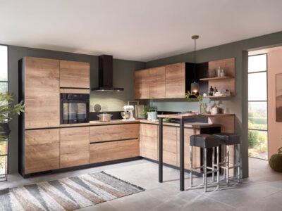 Virtuvės baldai-komplektas Structura 402 (7)
