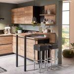 Virtuvės baldai-komplektas Structura 402 (8)