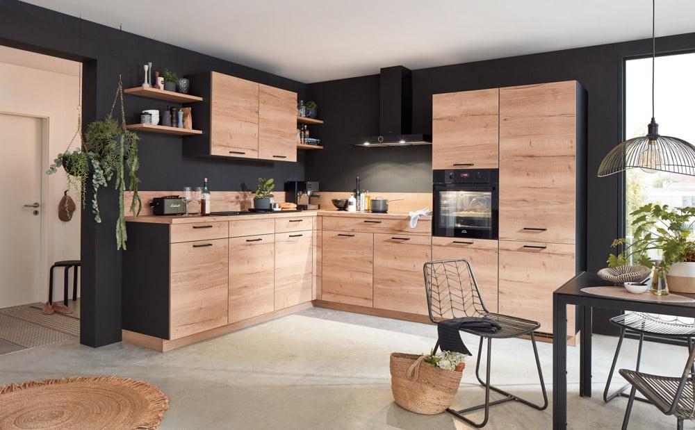Virtuvės baldai-komplektas Structura 405 (8)