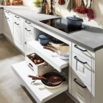 Virtuvės baldai komplektas Sylt 847 (1)