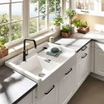Virtuvės baldai komplektas Sylt 847 (12)