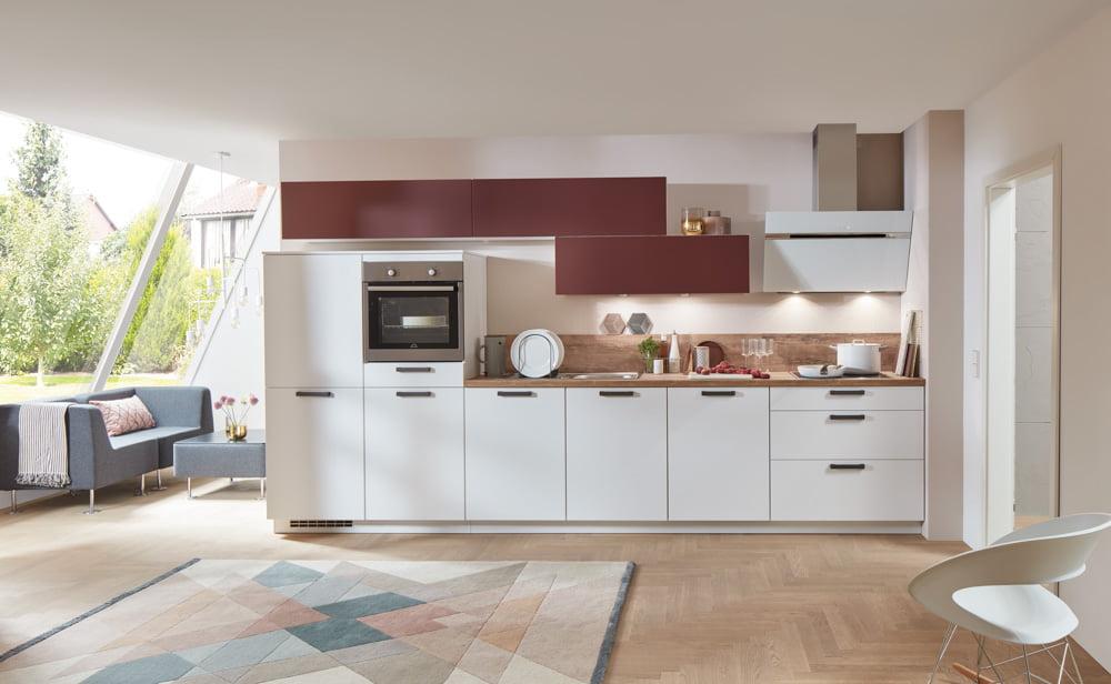 Virtuvės baldai-komplektas Touch332 (1)