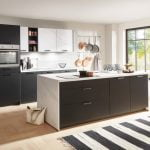 Virtuvės baldai-komplektas Touch340 (1)