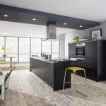Virtuvės baldai-komplektas Touch340 (4)