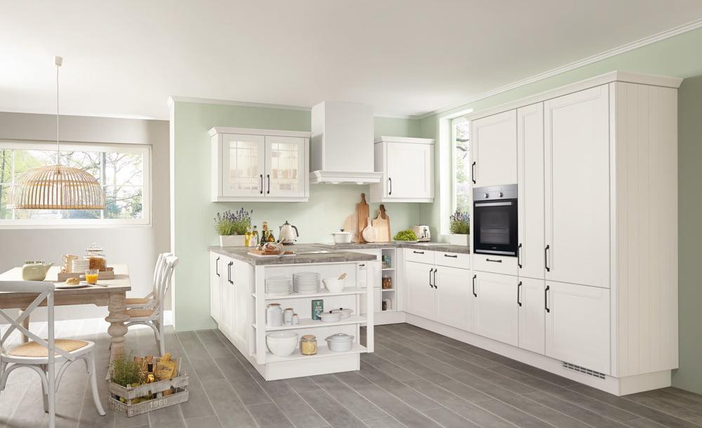 Virtuvės baldai-komplektas York 901 (2)