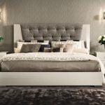 italiski miegamojo baldai Mont Blanc lova (2)