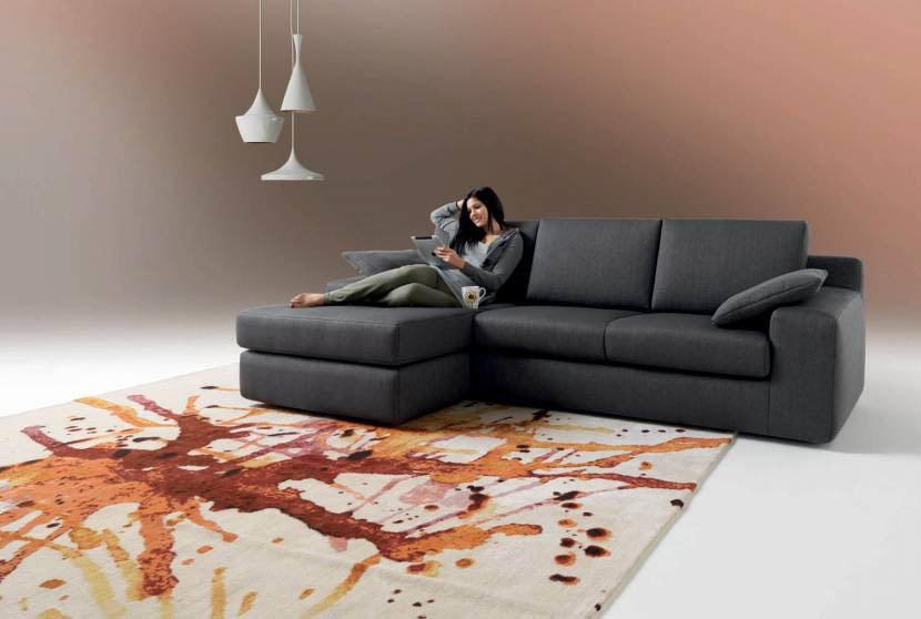 samoa divani minksti baldai moderni sofa strippy (2)