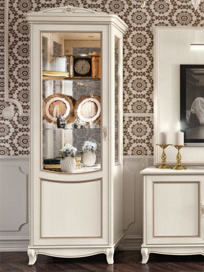 Camelgroup itališki klasikiniai baldai Fantasia Day Bianco