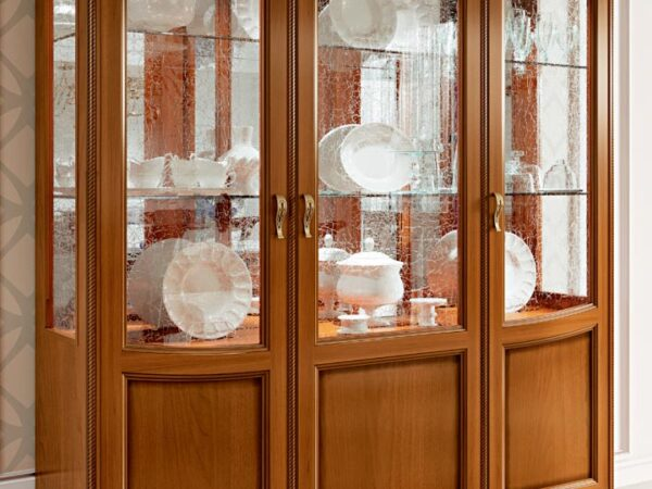 Camelgroup itališki klasikiniai baldai Fantasia Day Walnut (1)