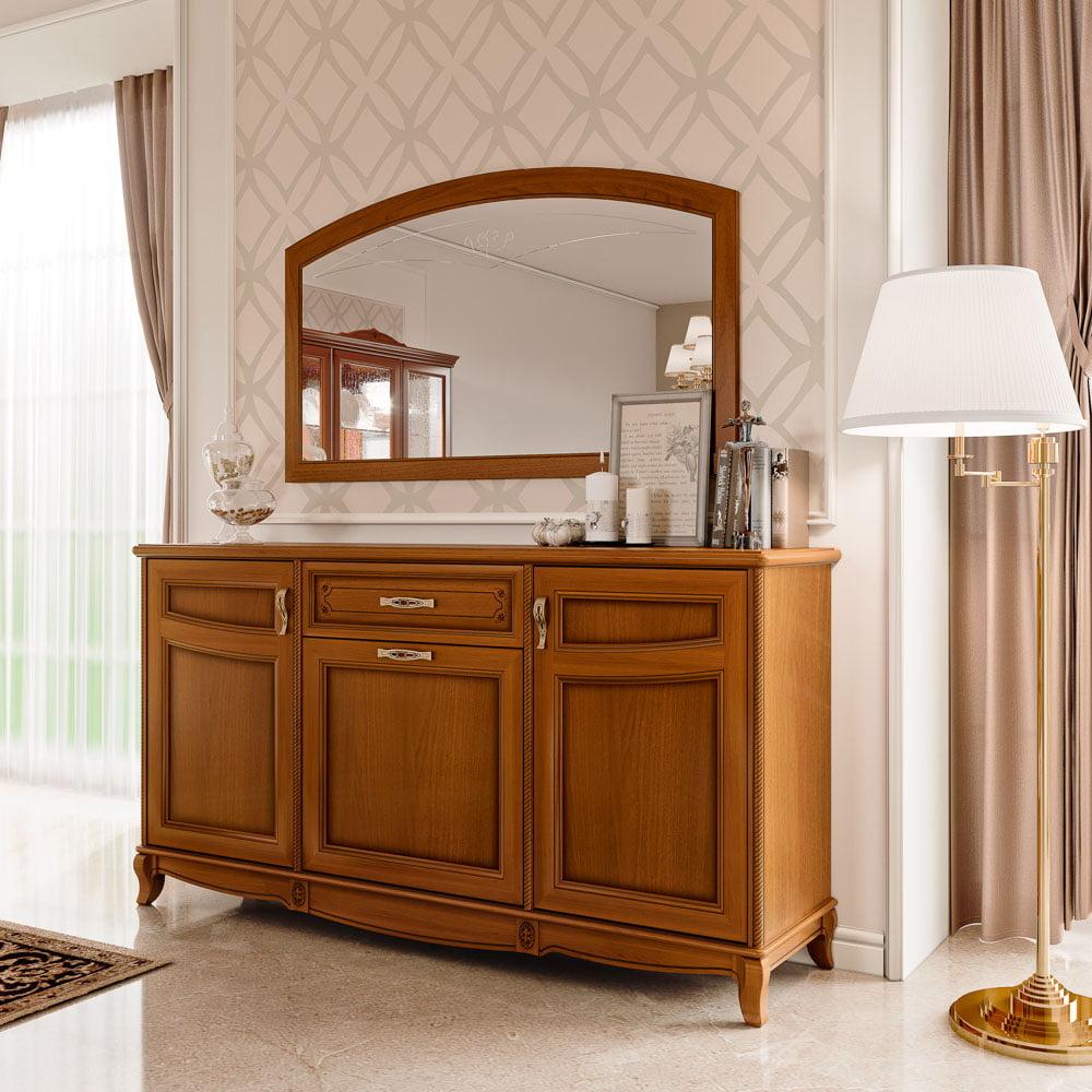 Camelgroup itališki klasikiniai baldai Fantasia Day Walnut (2)