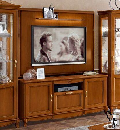 Camelgroup itališki klasikiniai baldai Fantasia Day Walnut (6)