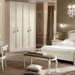 Camelgroup itališki klasikiniai baldai Nostalgia Night Bianco (5)