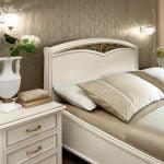 Camelgroup itališki klasikiniai baldai Nostalgia Night Bianco (6)