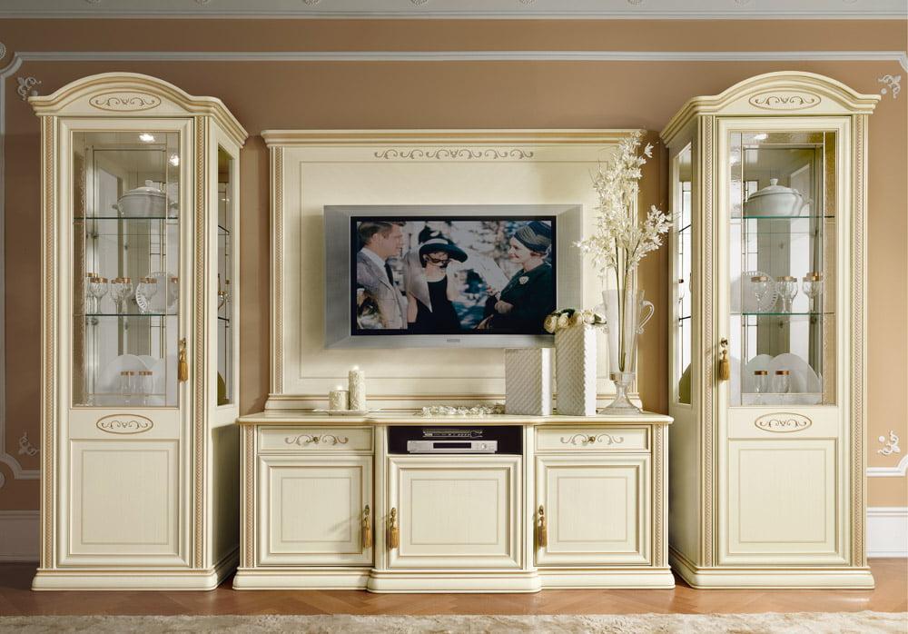 Camelgroup itališki klasikiniai baldai Siena Ivory (12)