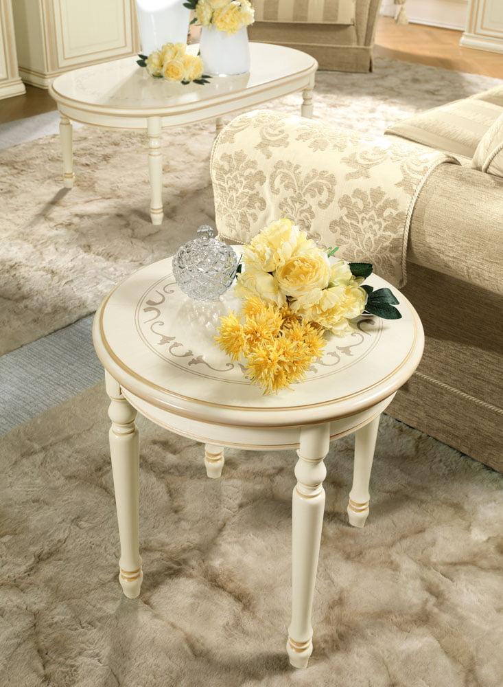 Camelgroup itališki klasikiniai baldai Siena Ivory (22)