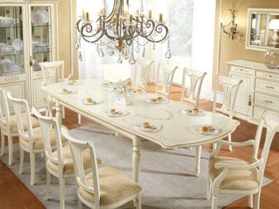 Camelgroup itališki klasikiniai baldai Siena Ivory (5)