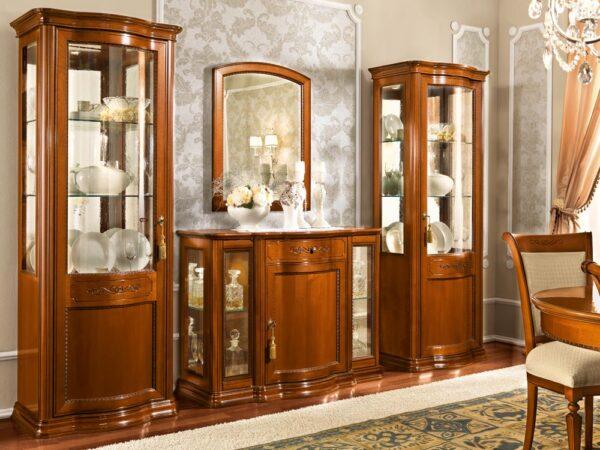 Camelgroup itališki klasikiniai baldai Torriani Day Wolnut (1)