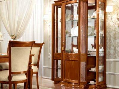 Camelgroup itališki klasikiniai baldai Torriani Day Wolnut (10)