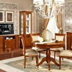 Camelgroup itališki klasikiniai baldai Torriani Day Wolnut (13)