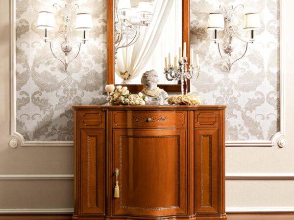 Camelgroup itališki klasikiniai baldai Torriani Day Wolnut (2)