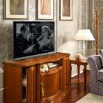Camelgroup itališki klasikiniai baldai Torriani Day Wolnut (21)