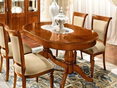Camelgroup itališki klasikiniai baldai Torriani Day Wolnut (27)