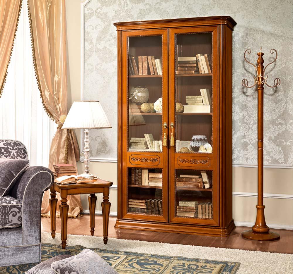 Camelgroup itališki klasikiniai baldai Torriani Day Wolnut (34)
