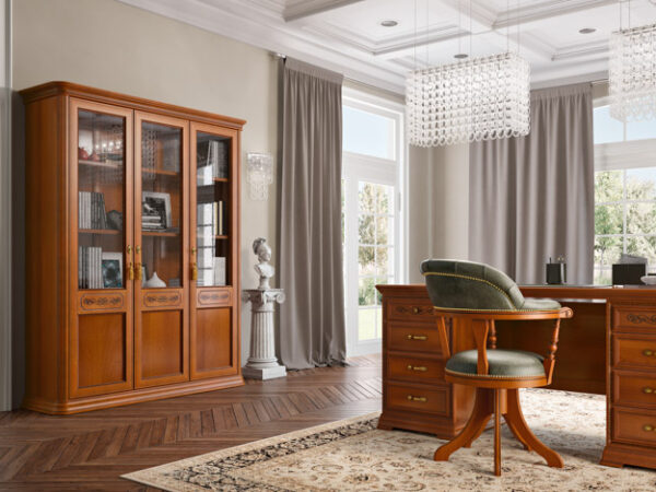 Camelgroup itališki klasikiniai baldai Torriani Office (3)
