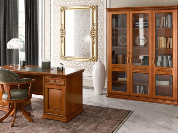 Camelgroup itališki klasikiniai baldai Torriani Office (4)