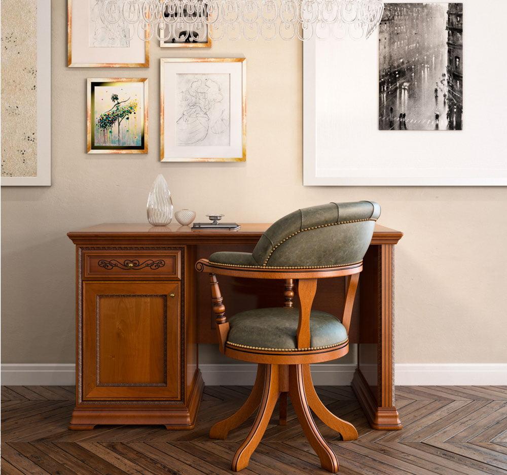 Camelgroup itališki klasikiniai baldai Torriani Office (5)