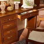 Camelgroup itališki klasikiniai baldai Torriani Walnut (18)