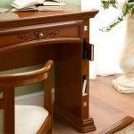 Camelgroup itališki klasikiniai baldai Torriani Walnut (19)